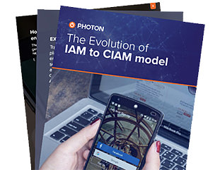 The Evolution of IAM to CIAM model