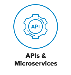 API and Microservices