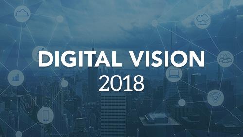 Digital Vision 2018